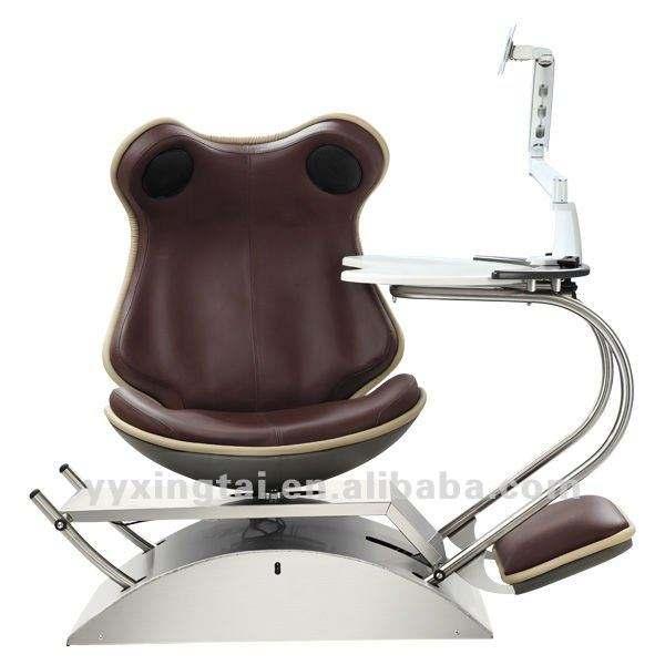 Demni <span class=keywords><strong>лягушки</strong></span> 4.0 функциональные деревянные кресла-качалки с массажем и базы голос