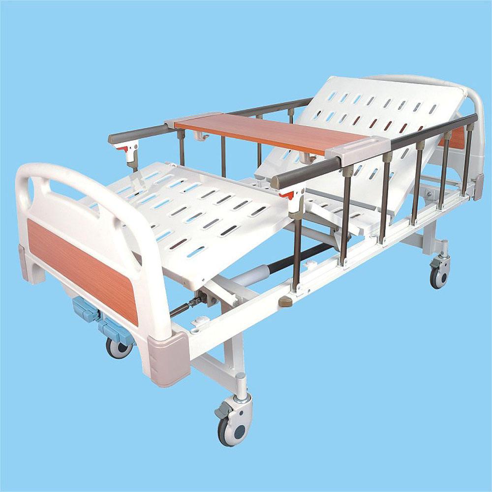 Медицинское оборудование складной мебели Хоспшел кровать портативный