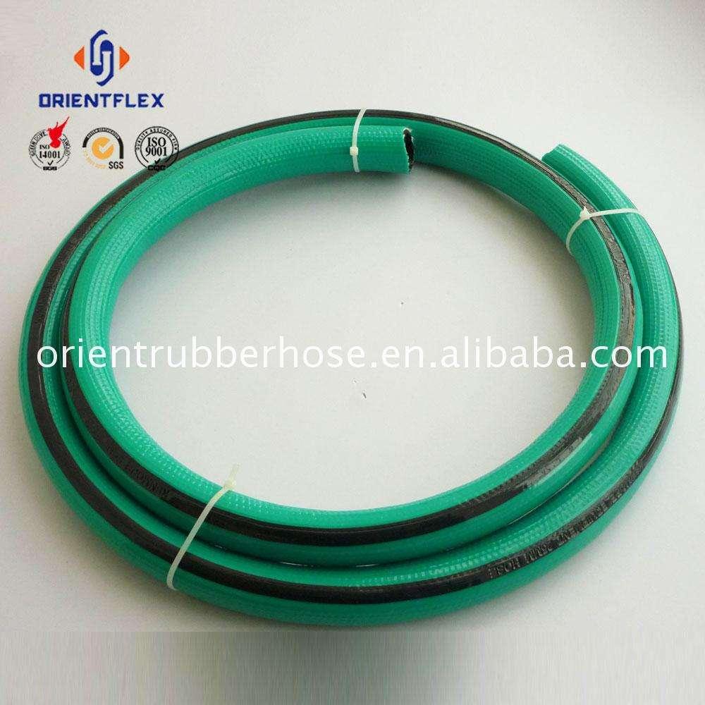 <span class=keywords><strong>Confiable</strong></span> durable no tóxico aire de transporte PVC manguera del conducto de PVC suministro