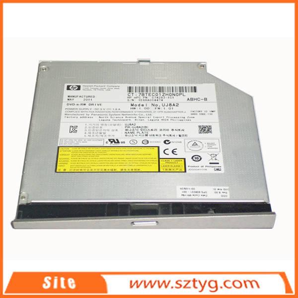 Es-uj8a2 preço barato em hong kong interno super- multi cd dl dvdrw drive gravador de escritor/gravador de cd dvd torre para