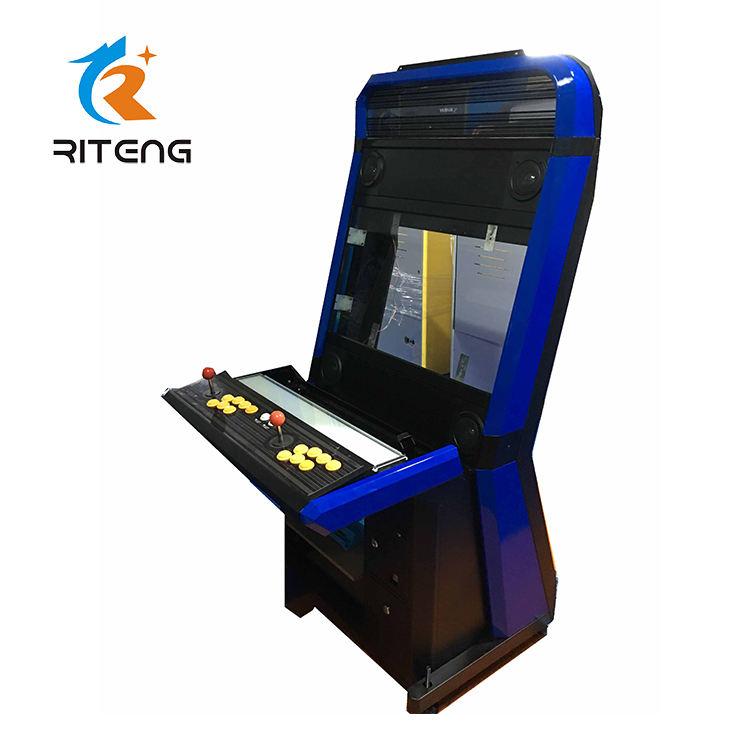 Популярные Серый Цвет Taito vewlix <span class=keywords><strong>игровых</strong></span> <span class=keywords><strong>автоматов</strong></span> аркадные видео игры машина для кафе