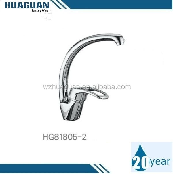 New Type General-Purpose Top 10 Kitchen Faucet
