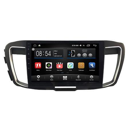 """WITSON 10,2 """"Pantalla grande ANDROID 6,0 coche DVD GPS navegación para HONDA generaciones de acuerdo con alta y baja 9"""