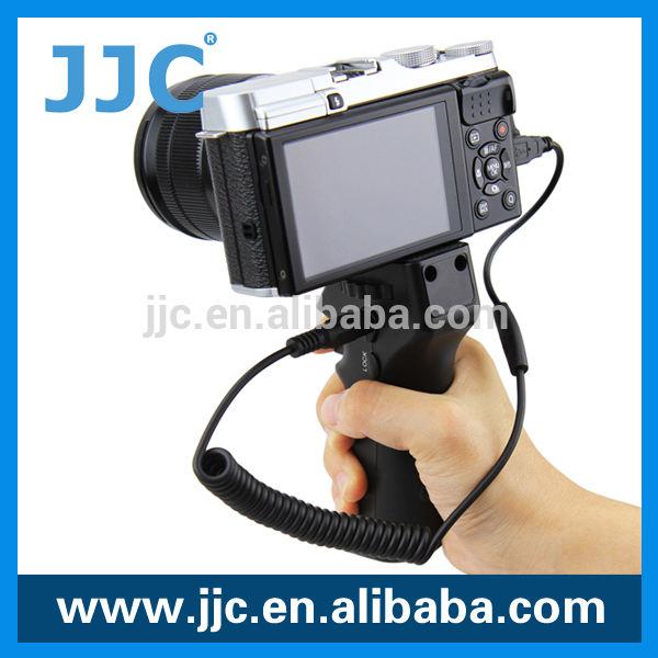 """JJC 1/4""""Il-20 perno nero manico della telecamera presa"""