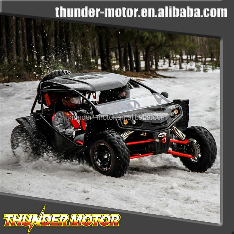 Trung quốc Mini Buggy 800Cc 2 Ghế Người Lớn Dune Buggy