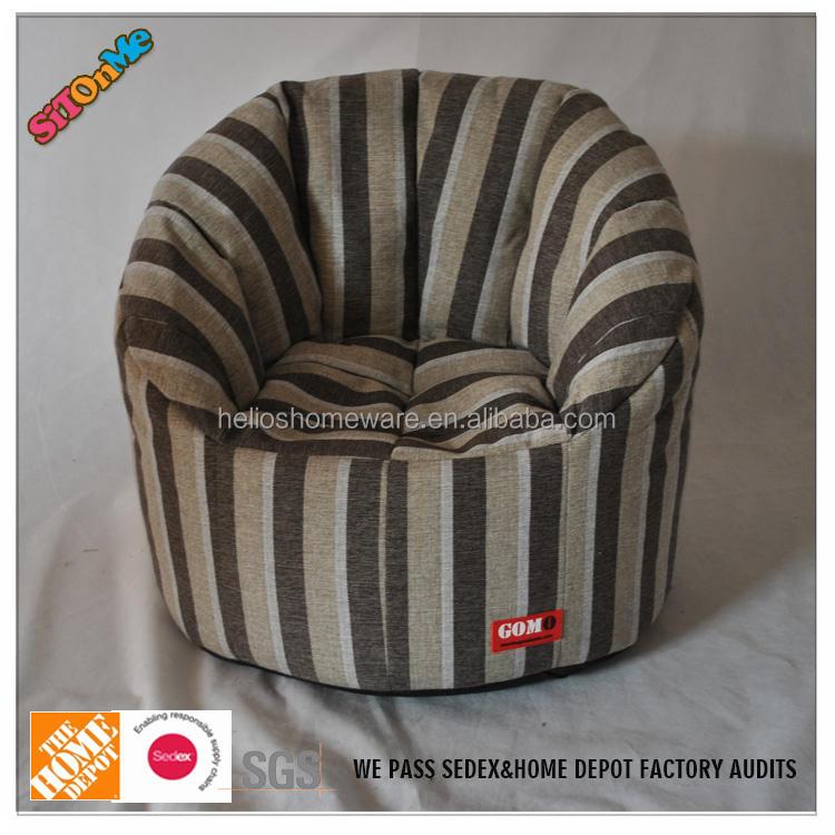 País estilo de rayas Retro sofá quieren comprar cosas de china