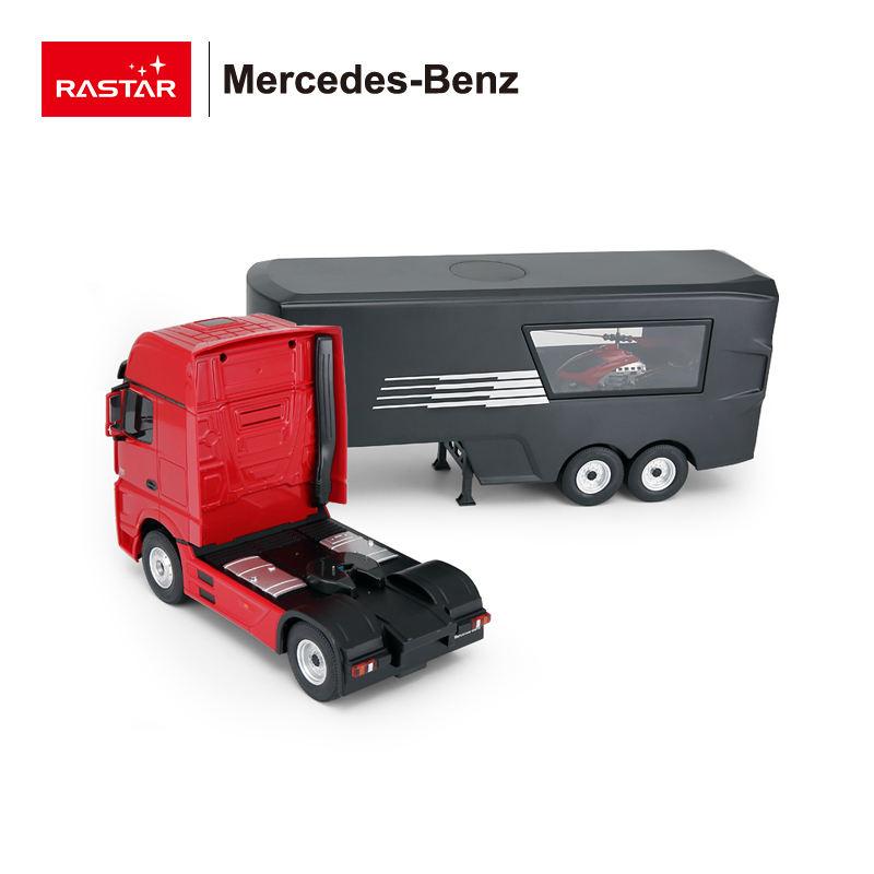 RASTAR фабрики высокое качество игрушки <span class=keywords><strong>Mercedes</strong></span> большой электрический грузовик