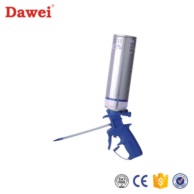 سوبر البناء أداة كيت بناء رغوة بلاستيكية السد بندقية