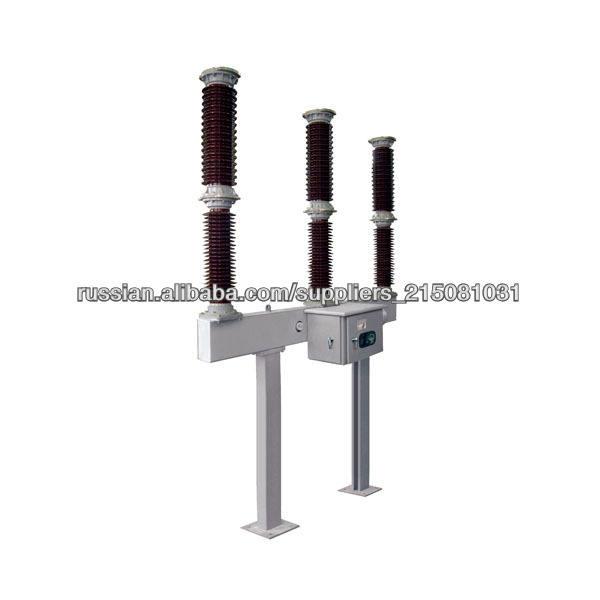 Выключатель LW38 -126 высокого напряжения SF6 типы электрических выключателя выключатели цепи
