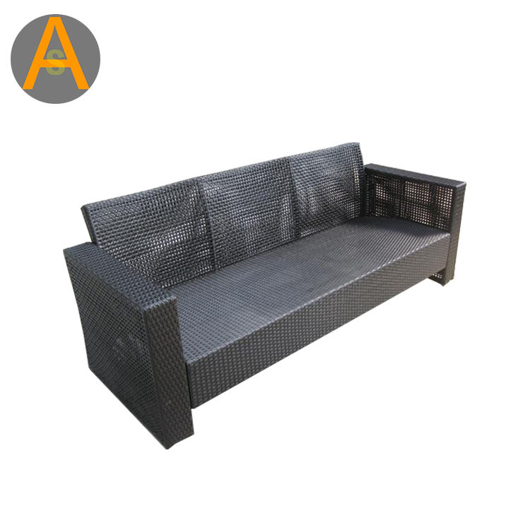 <span class=keywords><strong>Muebles</strong></span> <span class=keywords><strong>de</strong></span> <span class=keywords><strong>jardín</strong></span>, al aire libre sofá <span class=keywords><strong>de</strong></span> <span class=keywords><strong>ratán</strong></span> conjunto <span class=keywords><strong>de</strong></span> 3 asiento playa impermeable apoyabrazos sofá <span class=keywords><strong>de</strong></span> <span class=keywords><strong>ratán</strong></span>