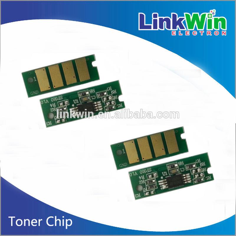 copiadora usada chip para ricoh sp c250