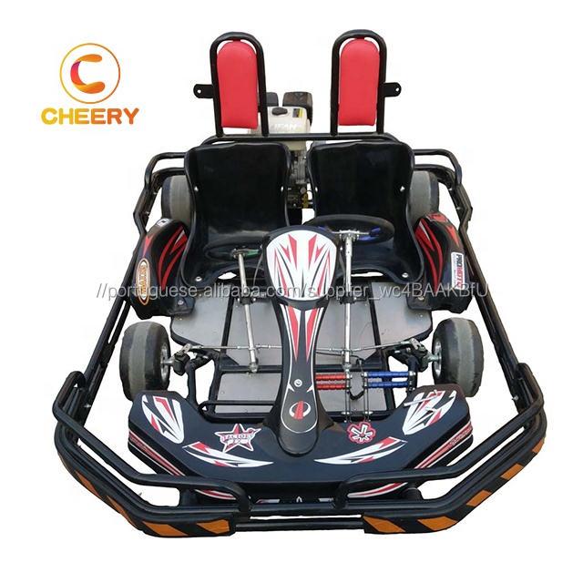 ótimos produtos de corrida legal ao ar livre esportes playground gasolina cooler vai kart