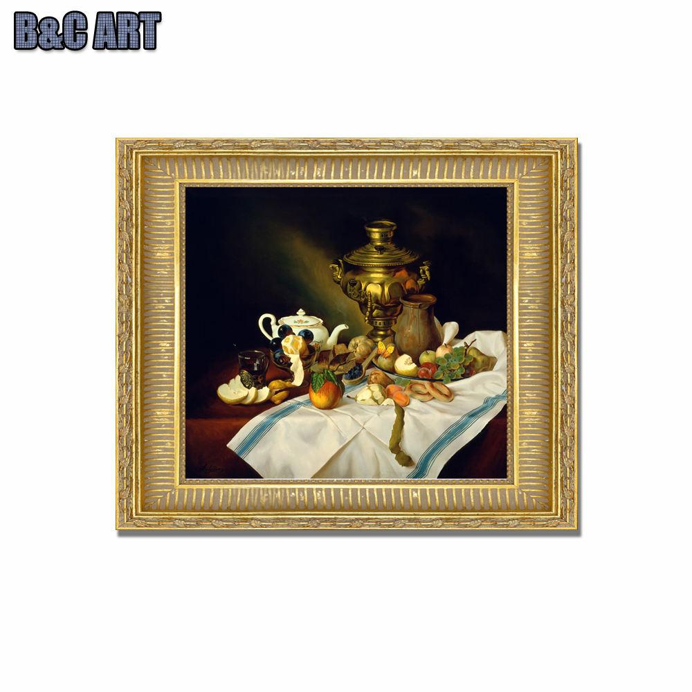 Fina decoración del arte calidad del Museo pinturas al óleo clásicas 3D decoración del arte de la pared