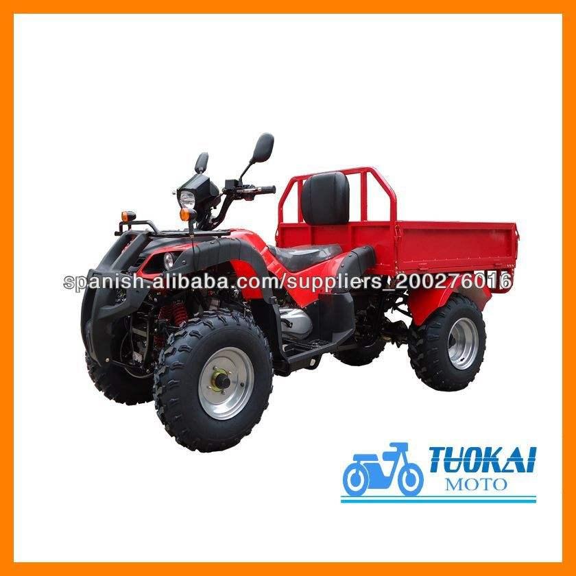 150cc ATV / agricultor granja auto / ATV vehículo agrícola / vehículos agrícolas (tka150-u)