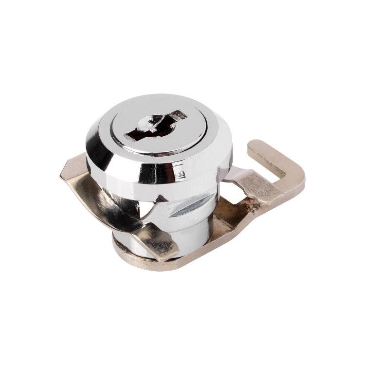 Caixa Da Liga de Zinco de alta Qualidade Em Miniatura Cam Lock