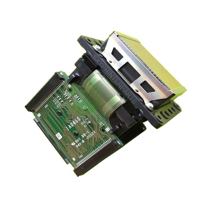 New Arrivals Japan Original Disassembled New Golden DX7 Print Head F188000 Printhead For EPSON GS6000 Printer Head Spare Parts