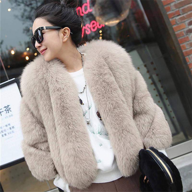 Casual caliente mujeres Real Fox Fur Coat/Custom mujeres abrigo de piel de invierno/moda al por mayor abrigos de piel de zorro <span class=keywords><strong>m</strong></span>