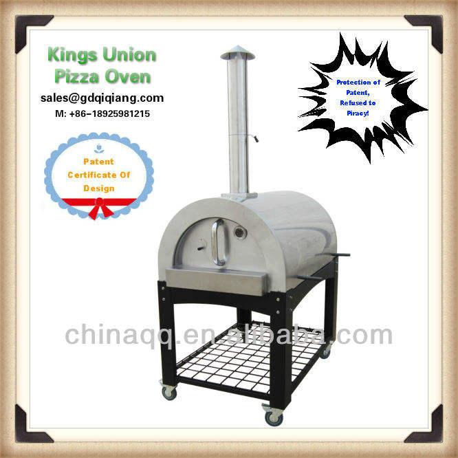 известный королей союза уволены уголь печь для пиццы