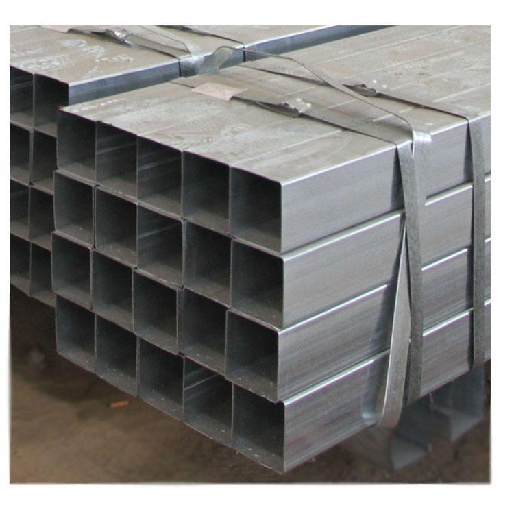 <span class=keywords><strong>Kullanılan</strong></span> menfez boruları kare oyuk çelik tüp 70x70