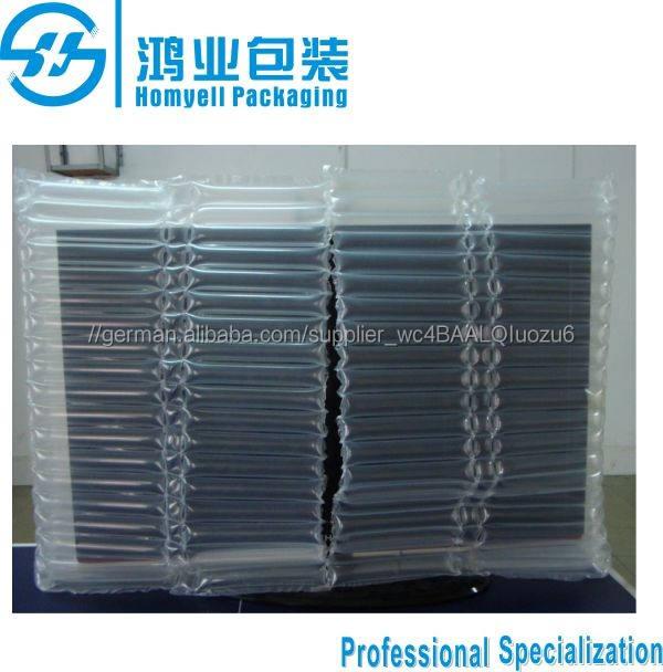 Luftsäule Kissen/aufblasbare Luftkissenbeutel/Schutz Luft Verpackung
