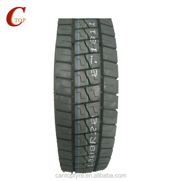 longlife good price China top brand truck tires 1000-20