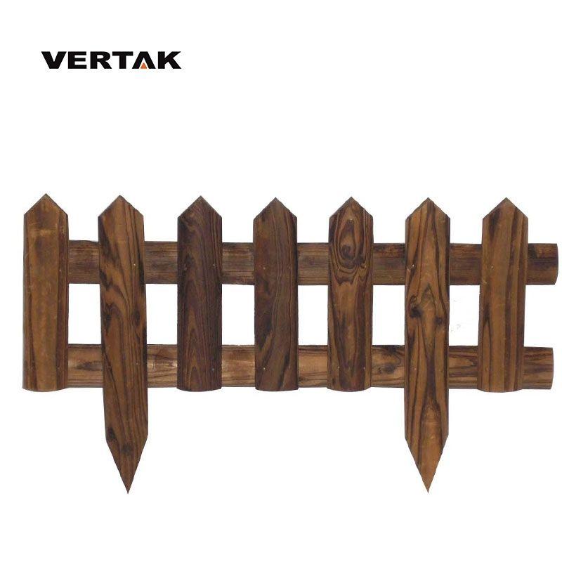 Vertak BSCI fábrica Venta <span class=keywords><strong>de</strong></span> mimbre <span class=keywords><strong>cerca</strong></span> <span class=keywords><strong>de</strong></span> madera, beautifulwooden Borde <span class=keywords><strong>de</strong></span> jardín <span class=keywords><strong>cerca</strong></span>