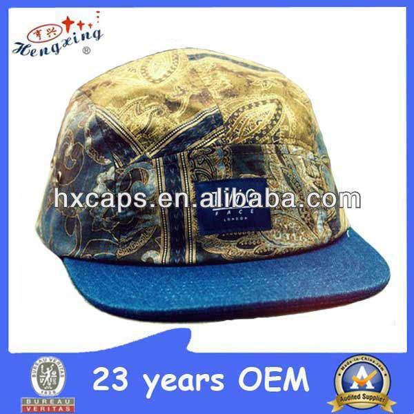 カスタムアンティーク条件( 5ユニークなフラットパネルの帽子