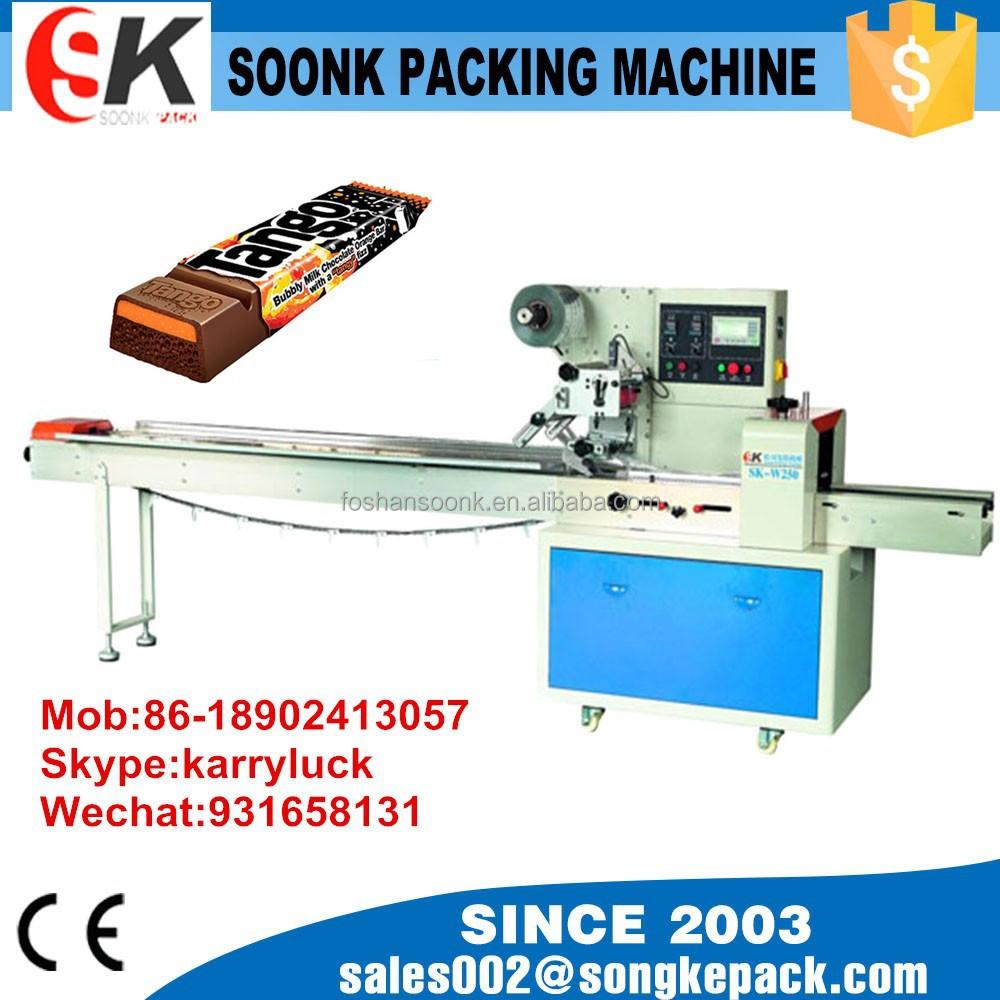 Sk-w250 cookie écoulement horizontal machine <span class=keywords><strong>de</strong></span> <span class=keywords><strong>bloc</strong></span>