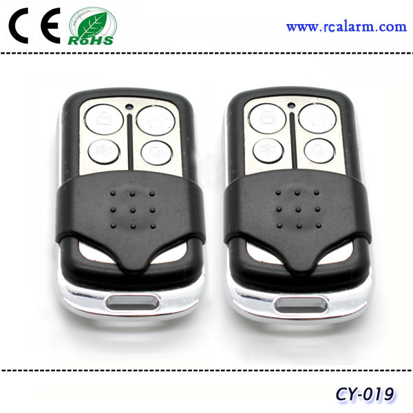 Universal 315/433mhz motor puerta corredera automatizador cy019 a distancia