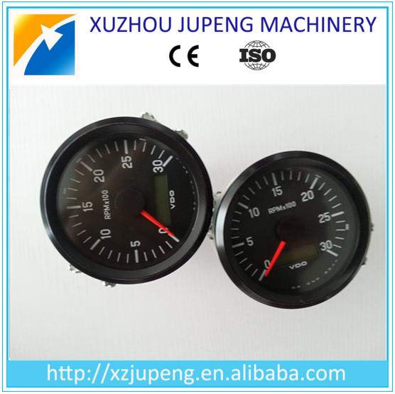 Горячие продажи VDO измеритель скорости лучшая цена 333 035 010X XCMG запасных частей