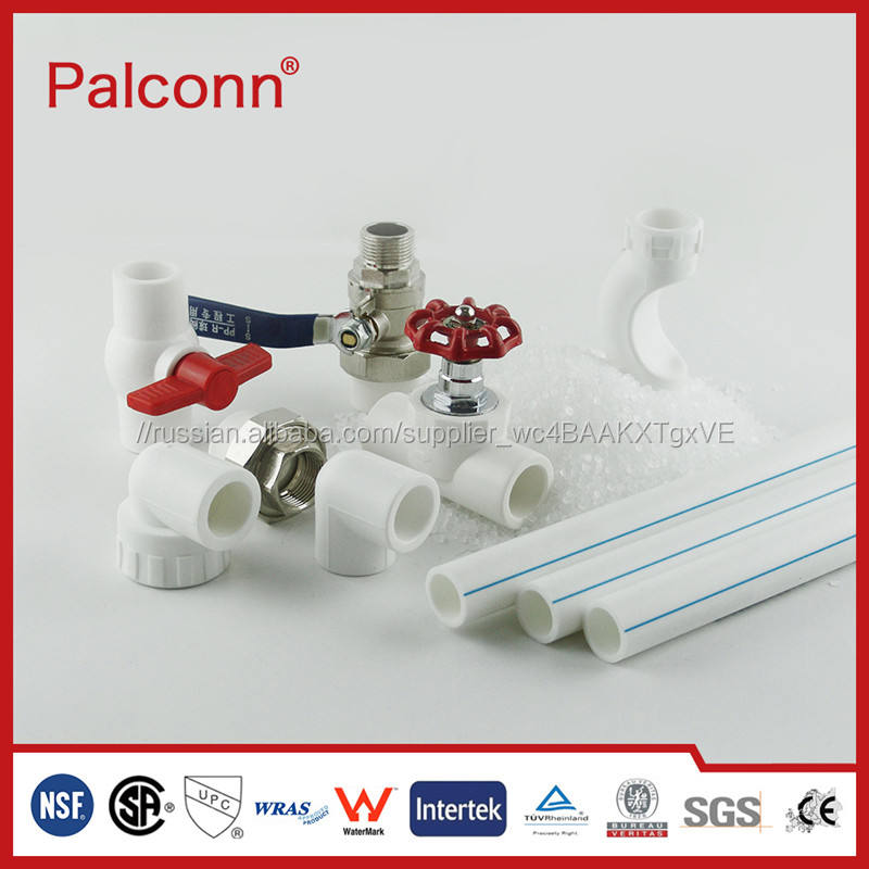 "Palconn <span class=keywords><strong>PP</strong></span>-R Муфта комбинированная НР ø50 х 1-1/2"""