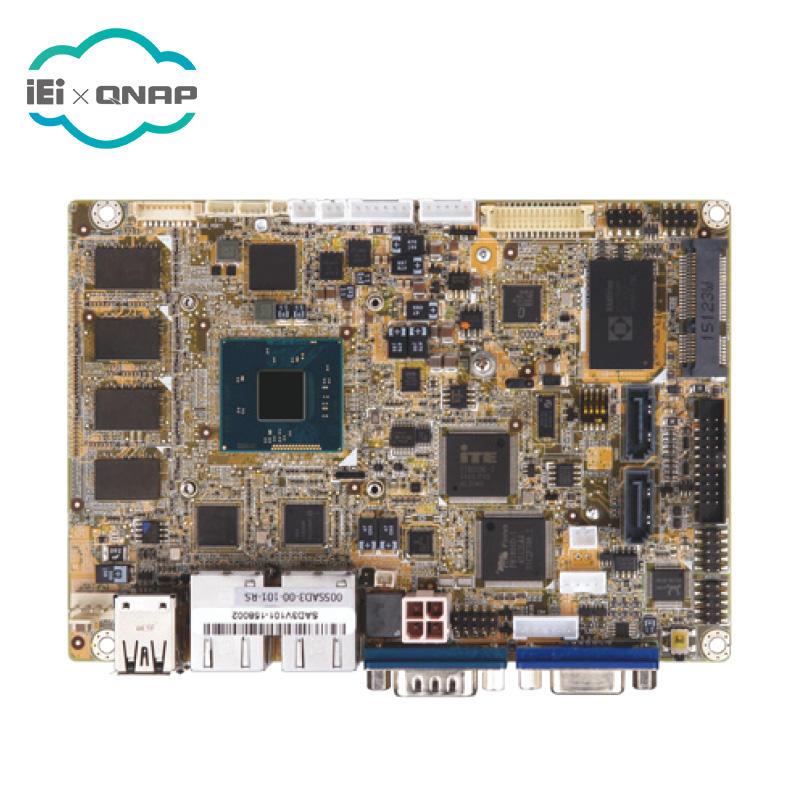 "Gömülü 3.5 ""Intel 22nm Atom çift <span class=keywords><strong>çekirdek</strong></span>li E3825 ile SBC 1.33 ghz (6 w) on-board"