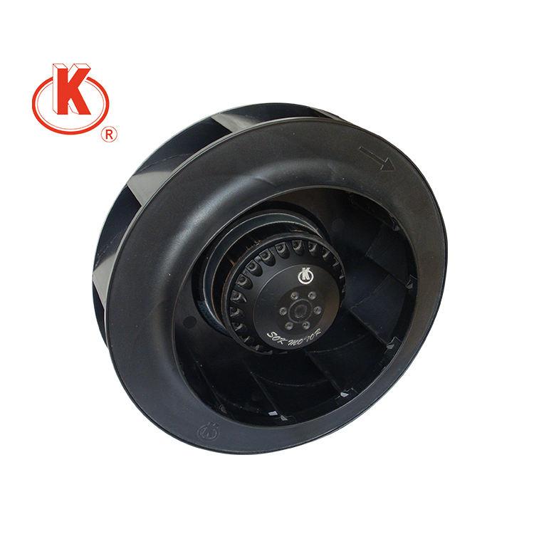 380 V 225mm industriale ventilazione centrifugo <span class=keywords><strong>girante</strong></span> <span class=keywords><strong>ventilatore</strong></span> di <span class=keywords><strong>plastica</strong></span>