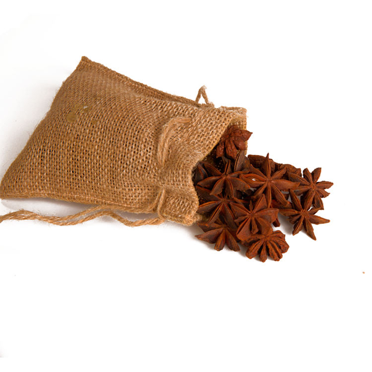 Tasty Anarkali Brand Spices & Herbs Products Raw Dried Star Aniseed Brown Powder