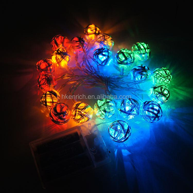 siêu sáng dẫn bóng chuỗi á<span class=keywords><strong>nh</strong></span> sáng với 3 chiếc aa <span class=keywords><strong>pin</strong></span>