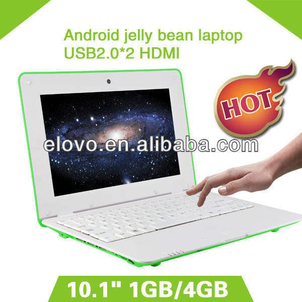 Best selling 10.1 polegadas android mini <span class=keywords><strong>laptop</strong></span> via8850 com hdmi wifi câmera