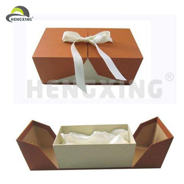 роскоши сладкий небольшой подарок бумаги коробки для упаковки