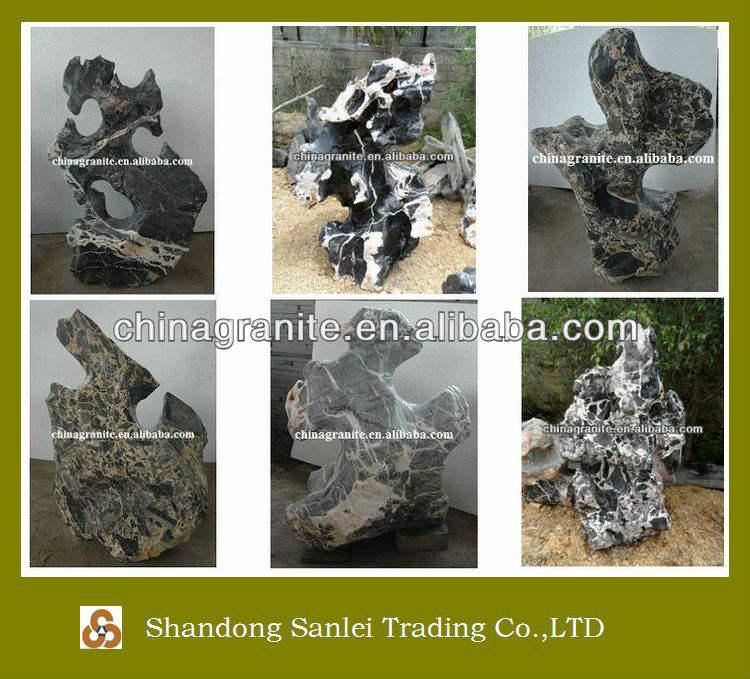пейзаж природный камень