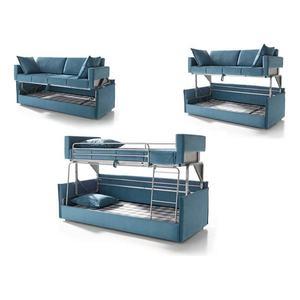 Buy Refined Sofa Bunk Bed Convertible At Enticing Discounts Alibaba Com