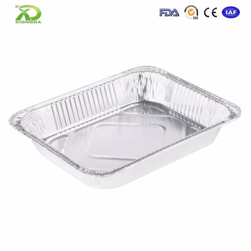Alimentos 8011 3003 heavy duty diamond aluminio papel de aluminio en la india