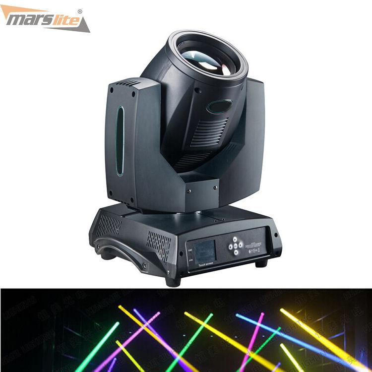 Сенсорный экран 230 Вт перемещение головы небо свет Clay Paky Шарпи 7R луч
