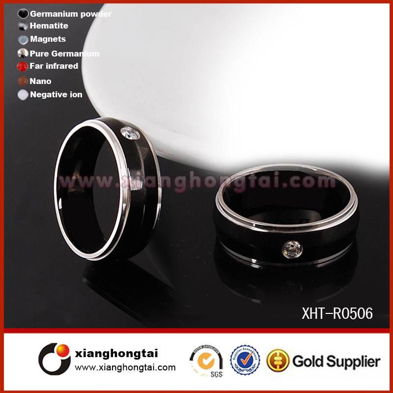 hottest пользовательского magetic вольфрама кольцо