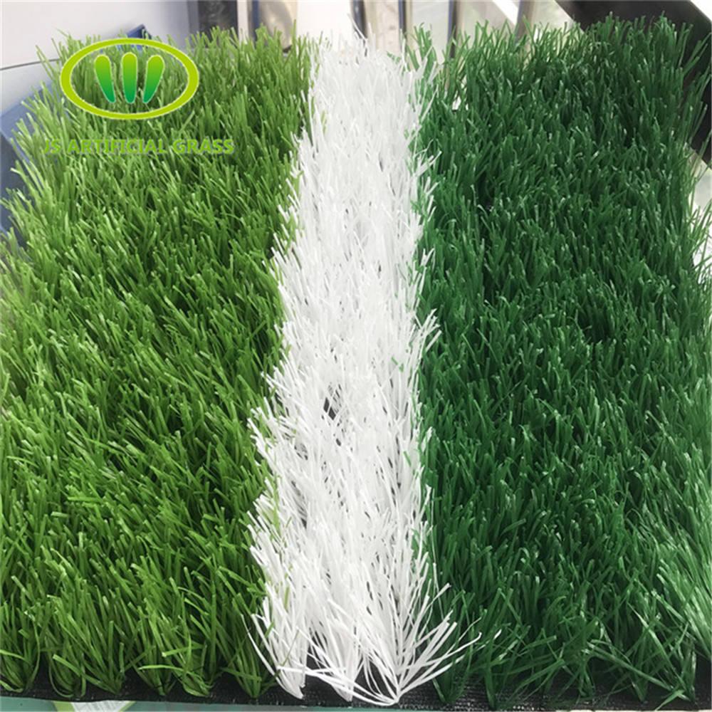 Forte Futebol grama artificial tapete cingapura lanws textura india preço do relvado sintético para o campo de futebol
