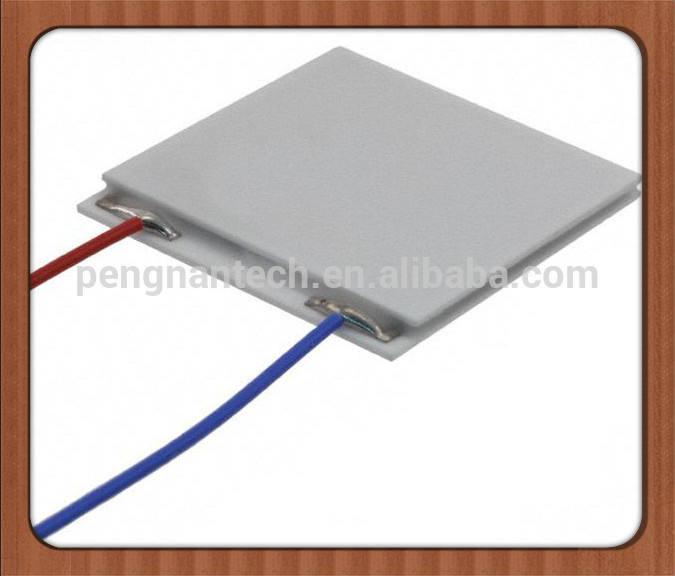 Teg-127009 термоэлектрические кулер 5v для выработки электроэнергии от отработанного тепла