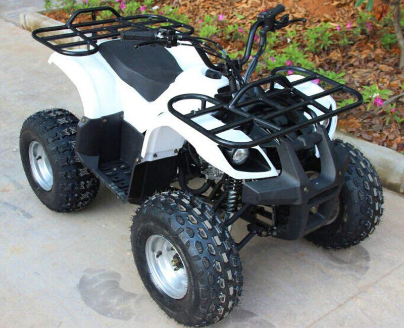 CE 125CC nuevo ATV (modelo No. HX110B)