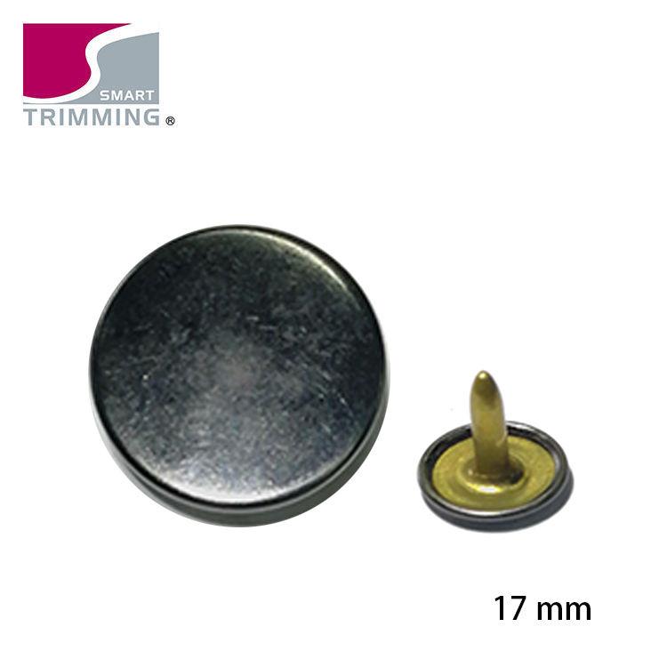 Vendita calda in <span class=keywords><strong>ottone</strong></span>/metallo quattro parti anello di modo porng con bottone a pressione