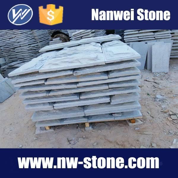 G 603 гранит каменный гриб для украшения стены