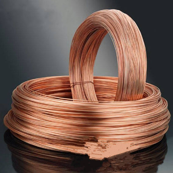 Good price high purity 95mm copper cable from DLX alloy