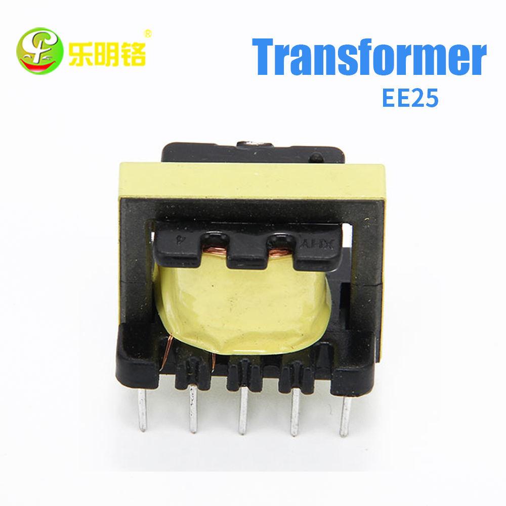 EE25 Тип индивидуальные электронные 12 В до 220 В мини-неоновым трансформатор для продажи