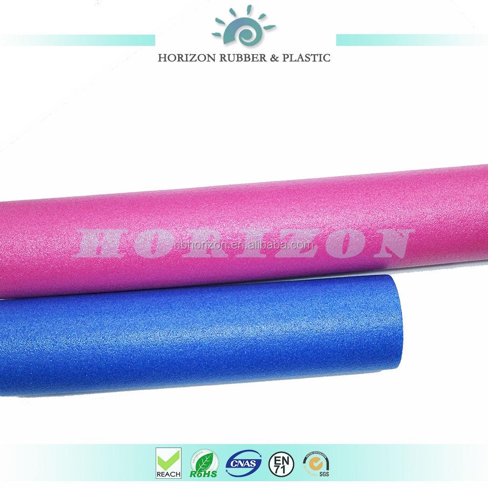 Colorido gimnasio <span class=keywords><strong>body</strong></span> building alta densidad rodillo de espuma EPE, ejercicio rodillo de espuma